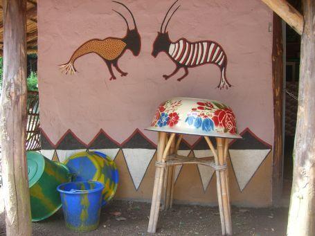 afrika museum limburg